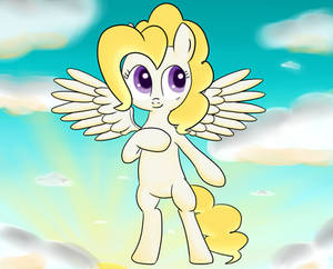 Angel Surprise