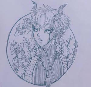SirenDemon