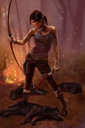 Reborn Lara 8 by Terribilus