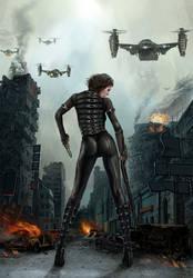 Resident Evil 14