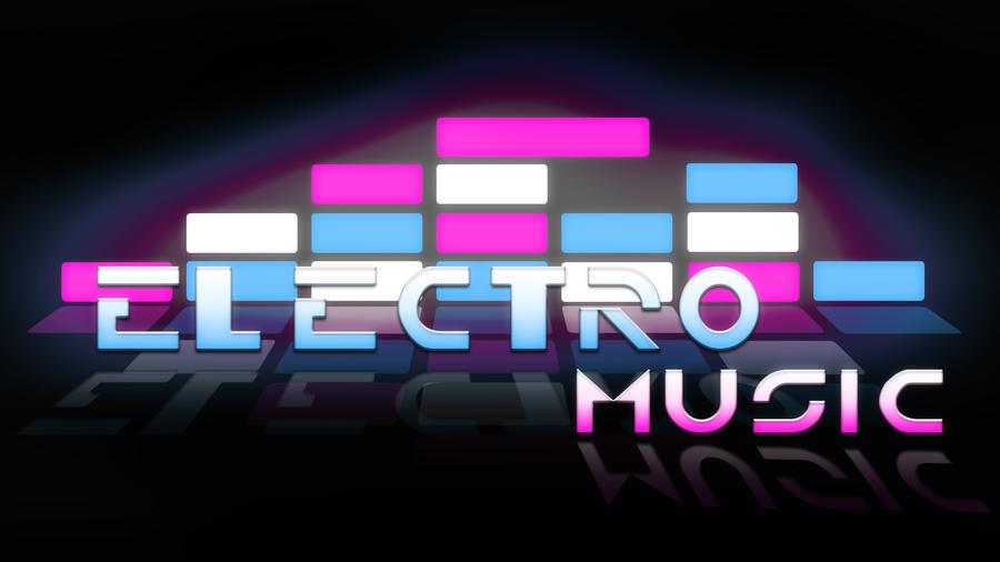 electro music background by vermilion7 on deviantart