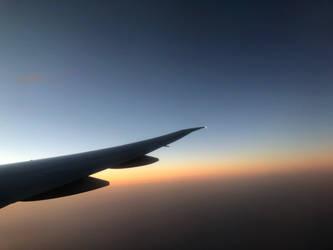 2021/05/17 - Dawn in the air