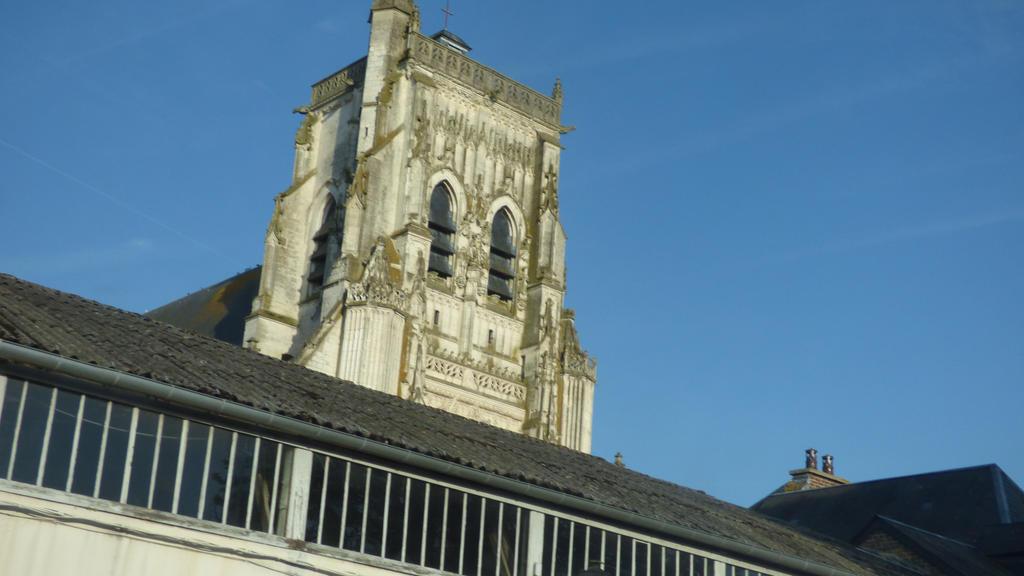 Church by Lesaupastel