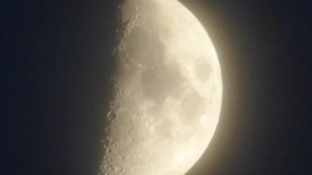 Moon 1 by Lesaupastel