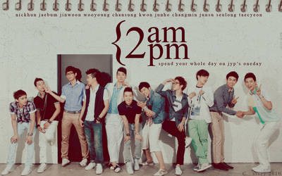 2am 2pm by ohSISZY