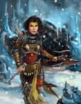Snow Hunt
