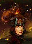 Firefly Empress