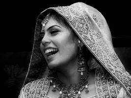 The Laughing Bride 03 by InayatShah