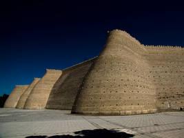 Ark Citadel 01 by InayatShah