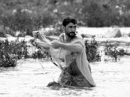 Gladiator Fisherman 01 by InayatShah