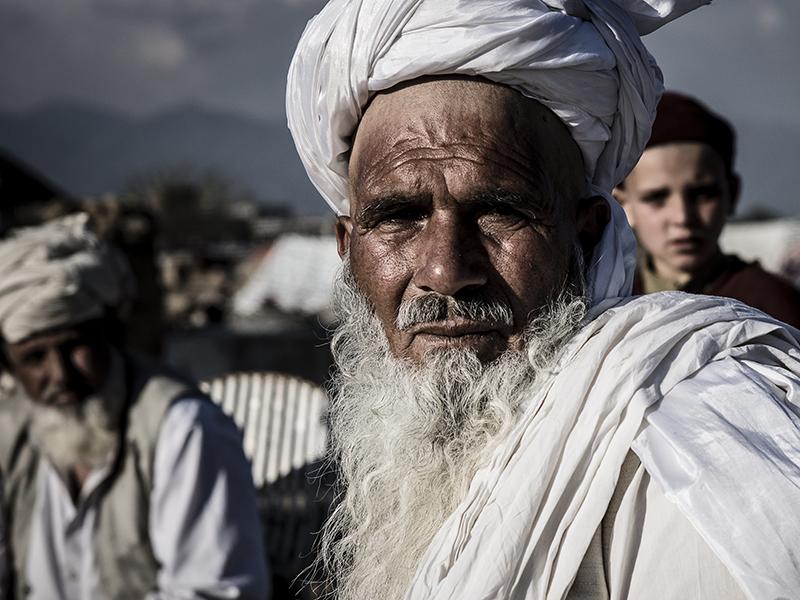 The Elders by InayatShah