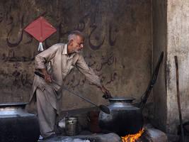 Cooking by InayatShah