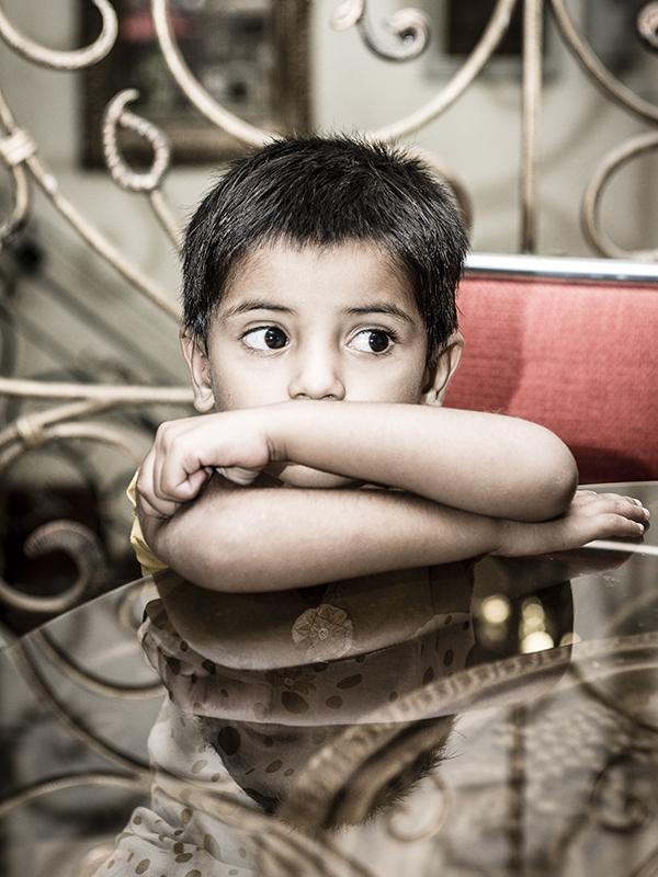Whistful Eyes by InayatShah