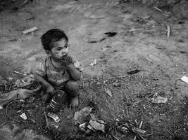 Need Some Water by InayatShah