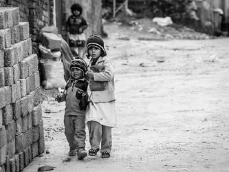 On The Way Home by InayatShah