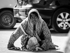 Polio-I by InayatShah