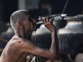 Thirst by InayatShah