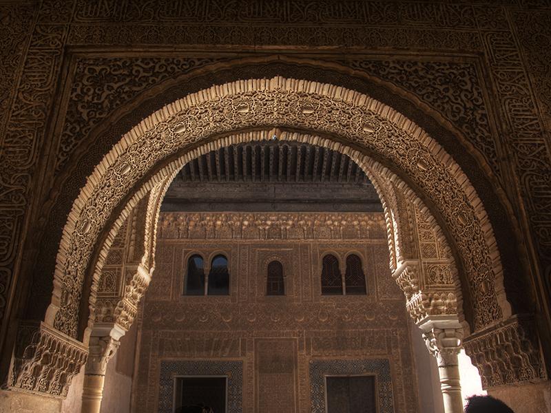 Granada - 03 by InayatShah