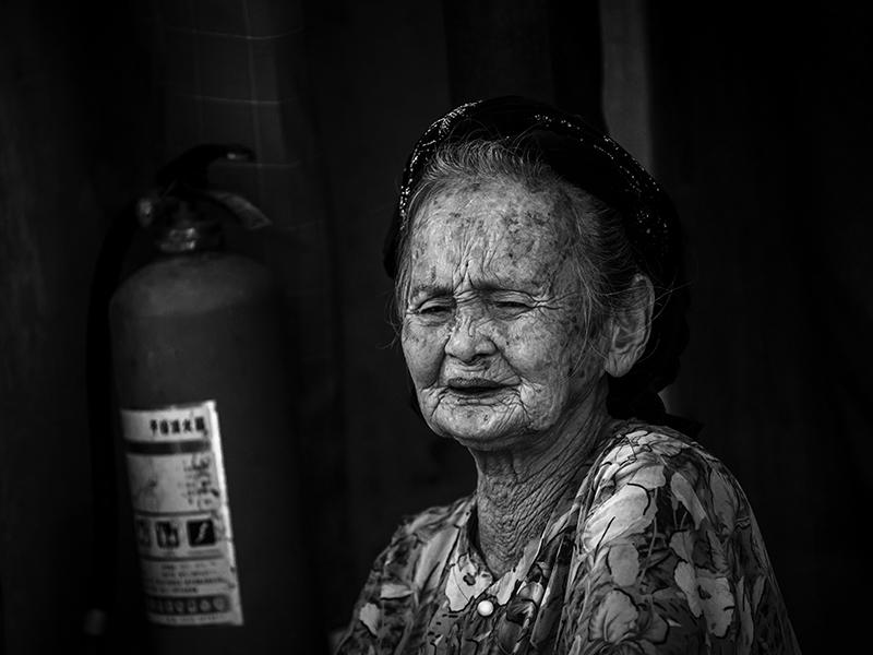 Hoi An People - IV by InayatShah