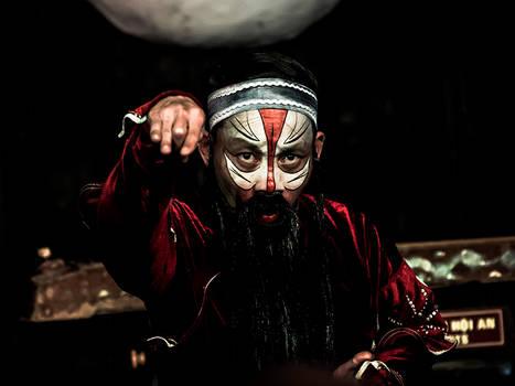 Kung Fu -er