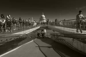 Millennium View by InayatShah