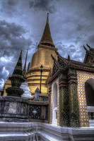 Grand Palace - Rework T01 by InayatShah