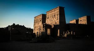 Philae Temple - VII