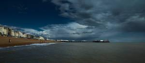 Brighton Pier - RW81