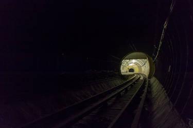 Intertunnel - RW619A-1 by InayatShah