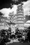 Pisa - VI by InayatShah