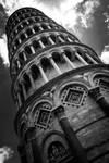 Pisa - VIIIa by InayatShah