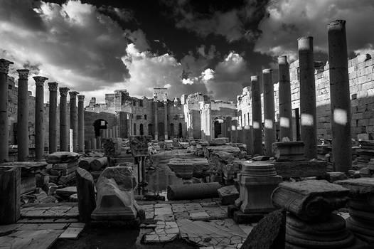 Leptis Magna RW0607 - XXIII