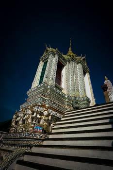 Wat Arun - I