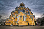Mother Cathedral - VIII