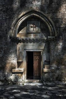 Nij - Albanian Church - I  RW0320