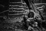 Of Tree Trunks and Doing Nothing by InayatShah