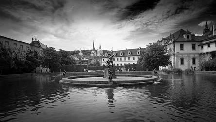 Wallenstein Palace 15 RW0620
