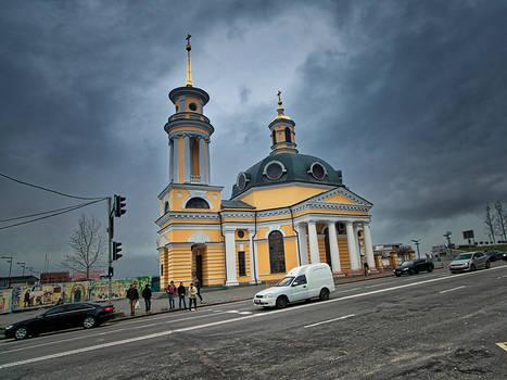 Church Of The Nativity Of Christ - XXX RW0820A