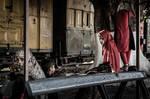 Train Waiters RWA0421