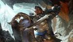 Dwarf in Neverwinter Online