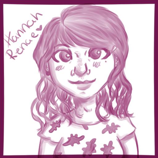 HannahRenae's Profile Picture