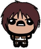 ~ Eren ~ by FullBucket