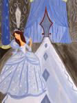 -The Queen of DIAMONDS-