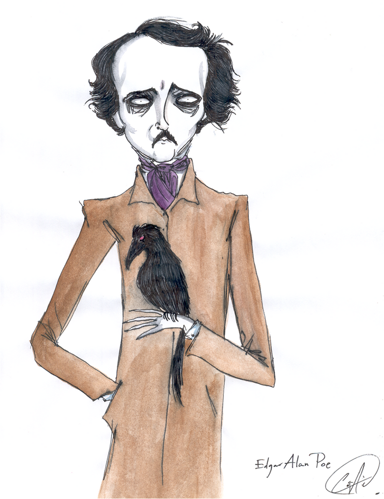 edgar allan poe gothic writter In order to decide whether edgar allan poe uses these gothic techniques effectively, the first question to answer would be: does the author convey in his writings the emotions discussed previously is he able to make the reader feel nostalgic, sad, and connected to the main suffering of the characters who are affected by.
