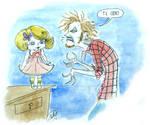I Hate Dolls