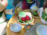 A Year of Miku - Week 24: Fairy Tea Party