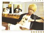Hiroto and Mogu