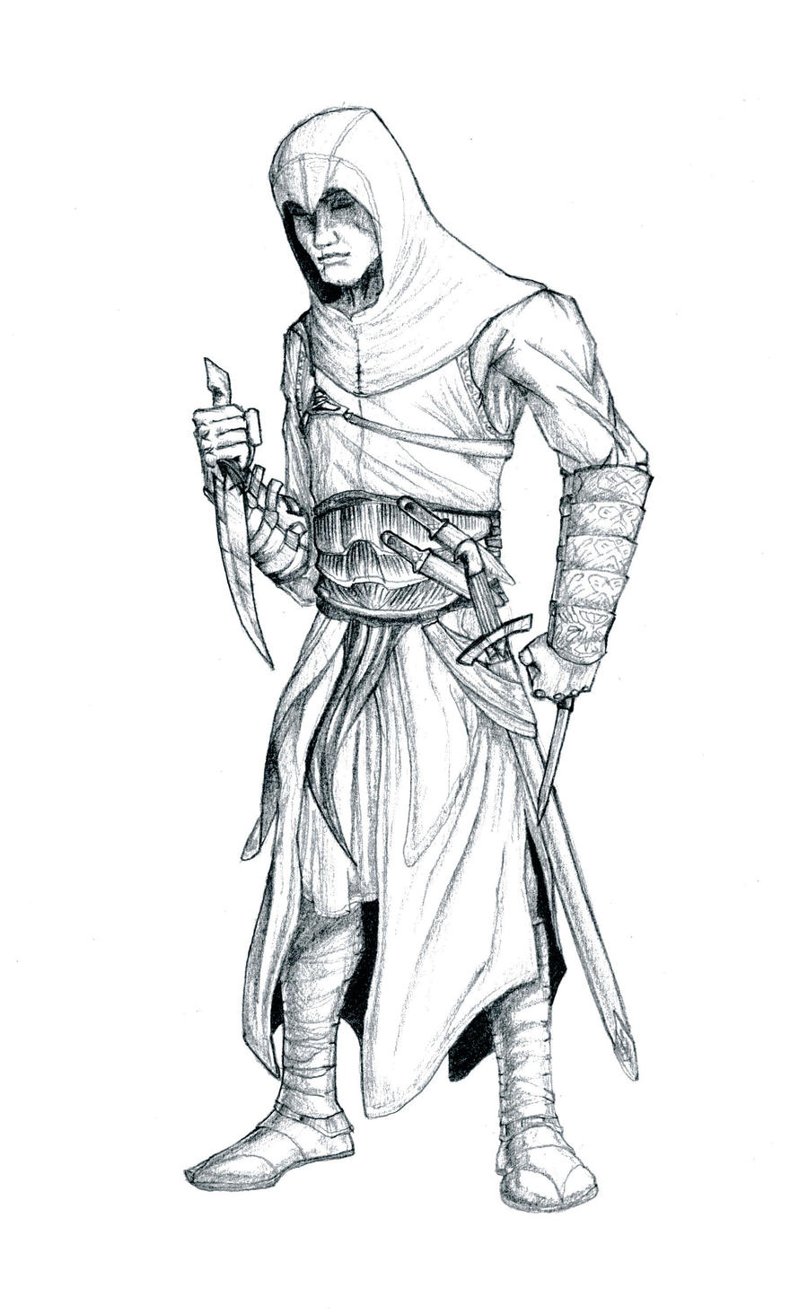 Uncategorized How To Draw Altair altair by music energy on deviantart energy