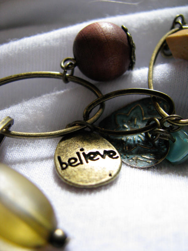 Believe by workingfire