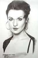 Rachel Weisz by gaelicgreen